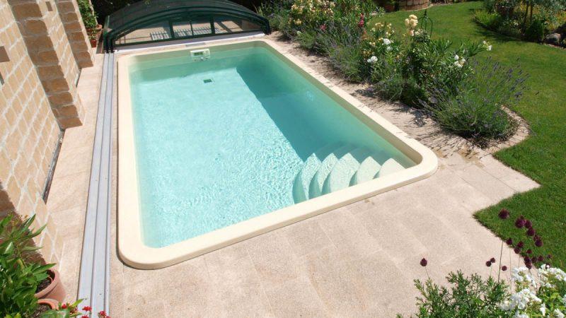 Polyester pools von wallnerpool aus sterreich - Otto swimmingpool ...