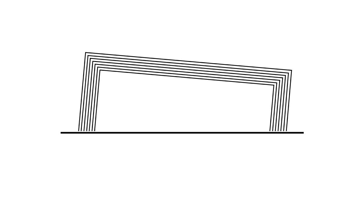 Aufriss von Newline Design