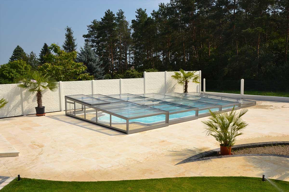 Granada Flow-Serie Pool mit Newline Design Niedrig ~ Pools ...