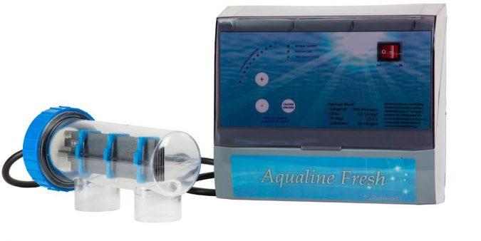 Saltmaster Aqualine Fresh