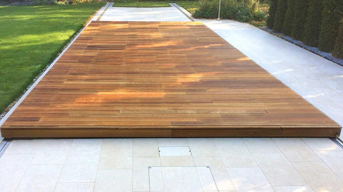 poolabdeckung holz flex deck pools und pool berdachungen wallner auersthal. Black Bedroom Furniture Sets. Home Design Ideas