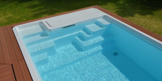Pool Ibiza von Wallnerpool