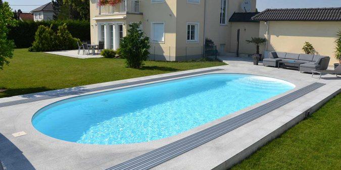Pool Mallorca von Wallnerpool
