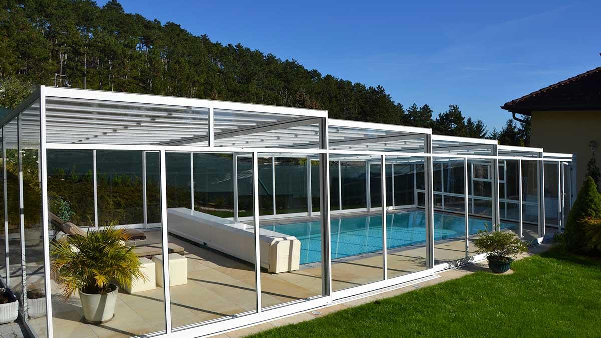Newline Design hoch ~ Pools und Poolüberdachungen von ...