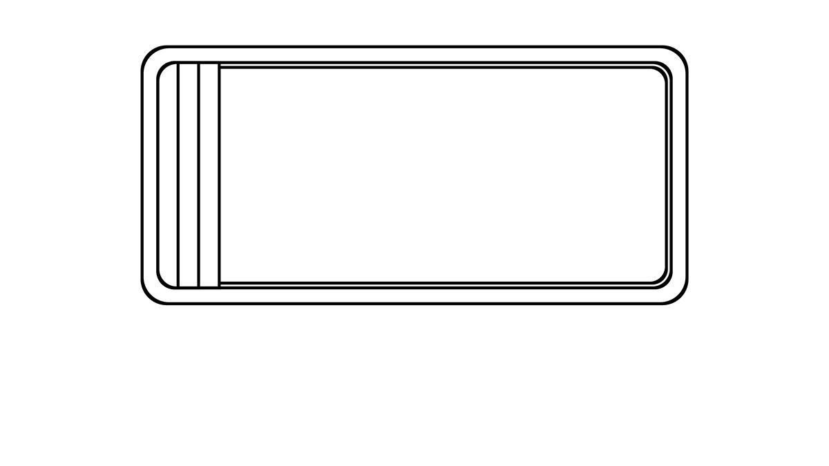 Grundriss von Teneriffa 4, 5, 5B