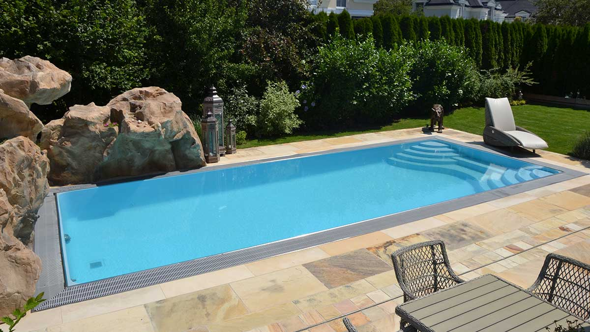 pool teneriffa 9 mit beidseitigem stufenabgang von wallner pool. Black Bedroom Furniture Sets. Home Design Ideas