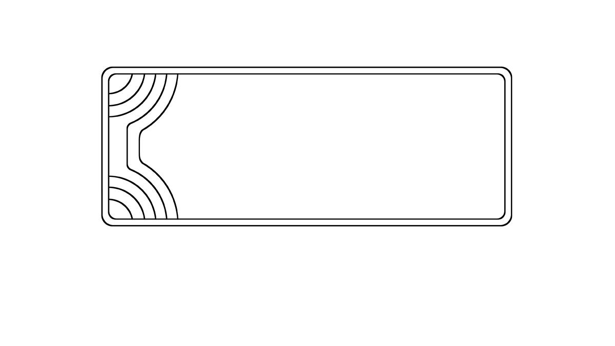 Grundriss von Teneriffa 9