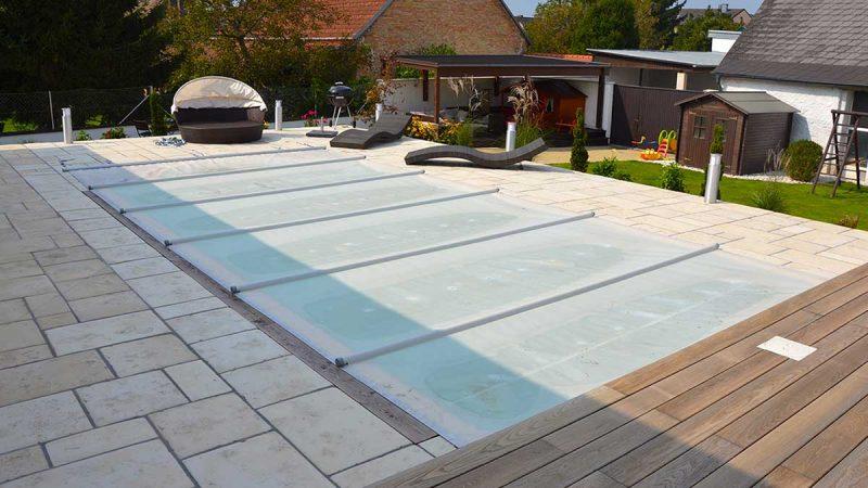 Poolabdeckungen von wallnerpool schutz f r ihren pool for Otto pool oval