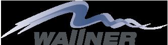Pools und Poolüberdachungen von Wallner Auersthal Logo